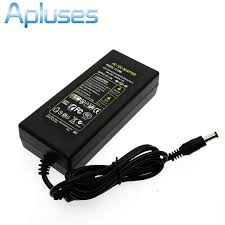 12v 6a ac dc power supply charger transformer adapter for 5050