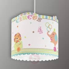 suspension chambre circus suspension amusante pour chambre d enfant luminaire fr