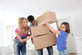 moving house stock photos u0026 pictures royalty free moving house