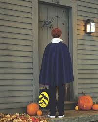 exterior how to make your own outdoor halloween decorations