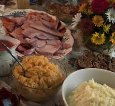 5 tips for a successful thanksgiving potluck at work oec
