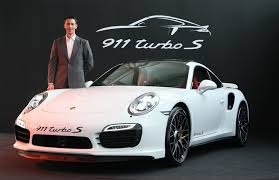 2013 porsche 911 turbo price porsche 911 turbo s launched in malaysia