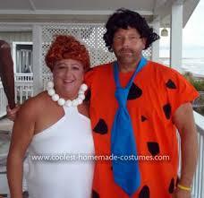 Flinstone Halloween Costume 21 Tie Inspired Halloween Costume Ideas Images
