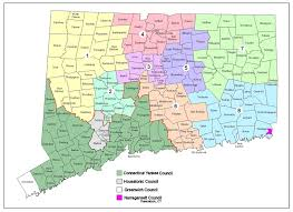 Connecticut rivers images Districts jpg