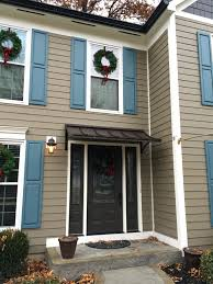 Standing Seam Metal Awning Emejing Exterior Door Awning Contemporary Interior Design Ideas