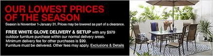 Macys Patio Dining Sets Outdoor Dining Sets Outdoor Patio Furniture Macy U0027s