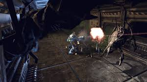 alien breed 2 assault on steam