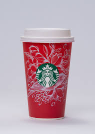 Cup Designs by The Starbucks Red Holiday Cup Designs Are Here And They Are Gorgeous