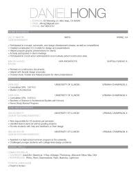 Best Font Type For Resume by Resume Font And Size For Creddle Template Of Professional Resume