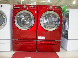 New Clothes Dryers For Sale Colored Kitchen And Laundry Appliances