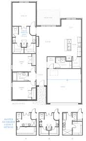 master retreat floor plans the keystone by new home builder in yukon ok timbercraft homes