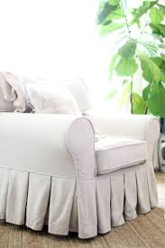 How To Make Slipcovers For Couches How To Diy Slipcovers Sofa Covers For Cheap And Easy