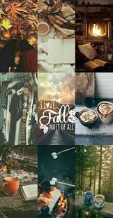 collage wallpaper fall wallpapers pinterest collage