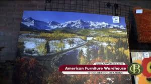 accents and accessories at american furniture warehouse fox31 denver