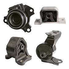 honda crv parts 2004 amazon com 4pc motor engine mounts set kit for 02 06 honda crv cr