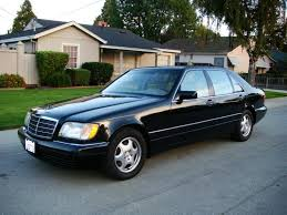 1995 mercedes s class 1995 mercedes s class photos and wallpapers trueautosite