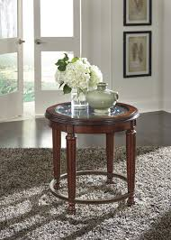 glass top end table with drawer espresso safavieh kennedy gold and white glass top end table fox b the