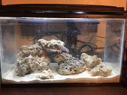 Live Rock Aquascaping Opinions On My Live Rock Scaping Aquascaping Forum Nano Reef