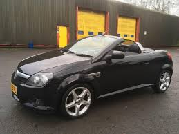 Tigra Interior Used Vauxhall Tigra 1 8 For Sale Motors Co Uk