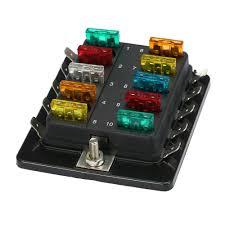 nissan altima 2015 fuse box amazon com fuse boxes fuses u0026 accessories automotive