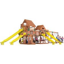garden cheap swingsets lowes playsets lowes swing set accessories