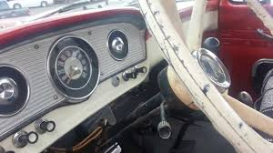classic 1965 ford f100 4x4 pickup cottonwood az p11864 youtube