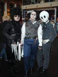 Sweeney Todd Halloween Costume Sweeney Todd Cosplay
