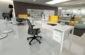 minimalist office desk office desk workstation desk white office desk home office