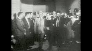 Where Was Jfk Shot Map John F Kennedy U0027s Funeral Procession Video On Nbcnews Com