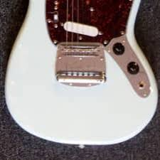 squier vintage modified mustang sonic blue squier vintage modified mustang w mastery bridge sonic blue reverb