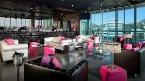 Venues In Los Angeles Rooftop Venues In Los Angeles W Hollywood Hotel