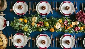 how to host a fabulous friendsgiving a side of sweet