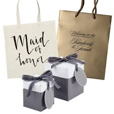 wedding bags 10 things to put in your wedding welcome bags instyle