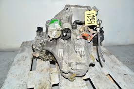 92 00 honda civic manual transmission jdm d16y7 d16z6 1 6l sohc