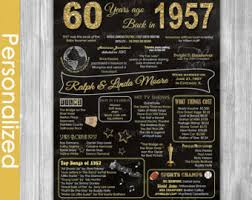 60th wedding anniversary ideas 60th anniversary gift for parents 60th wedding anniversary gifts