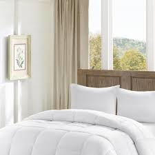 park winfield luxury down alternative comforter