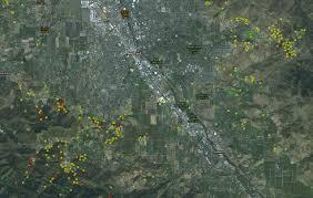 Google Maps Medford Oregon by City Of Medford Oregon Intterra Program