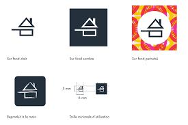 fait maison cuisine le logo fait maison cuisiné en interne
