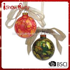 Christmas Ornaments Balls Wholesale by Clear Acrylic Ball Ornament Wholesale Clear Acrylic Ball Ornament