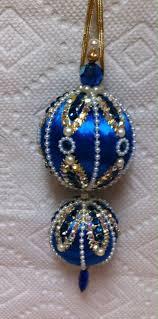 1630 best beaded ornaments images on pinterest beaded christmas