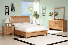Wooden Chairs For Bedroom Funiture Wooden Home Furniture Ideas For Bedroom Using Oak Wood