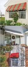 12 Awning 12 Amazing Ideas To Decorate Your Home U0027s Exterior Window