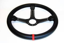 volante tipo volante tipo sparco semidesplazado