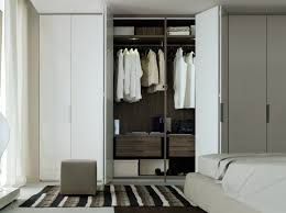 armoire moderne chambre armoire chambre adulte bois en 48 idées inspirantes