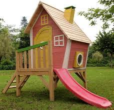 Backyard Playhouse Ideas Antique Outdoor Playhouse Plans Best Outdoor Playhouse Plans