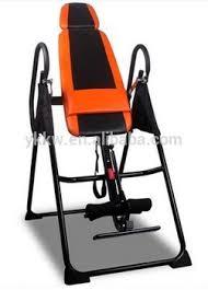 Heavy Duty Inversion Table Reebok Fitness Itx9600 Heavy Duty Deluxe Inversion Therapy Table