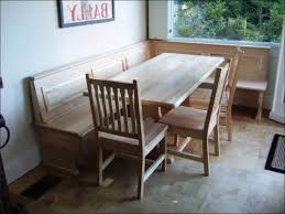 kitchen dining bench with storage corner bench kitchen table