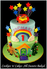 best 25 wiggles cake ideas on pinterest wiggles birthday