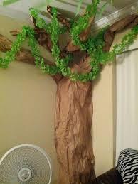 follow me cushite king paper tree for the