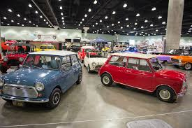 classic 2017 classic auto show los angeles petersen automotive museum